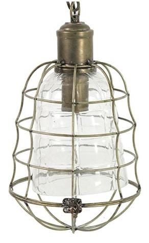 Lamp Dex