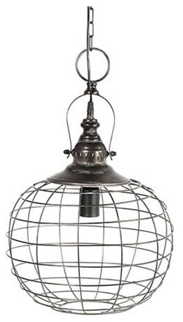Hanglamp Luca