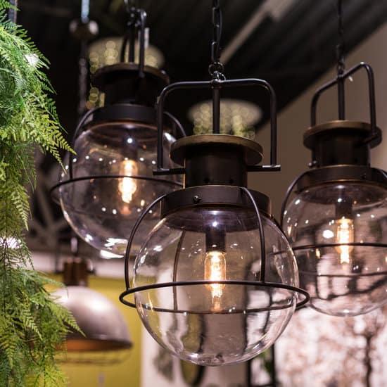 Lamp Lars