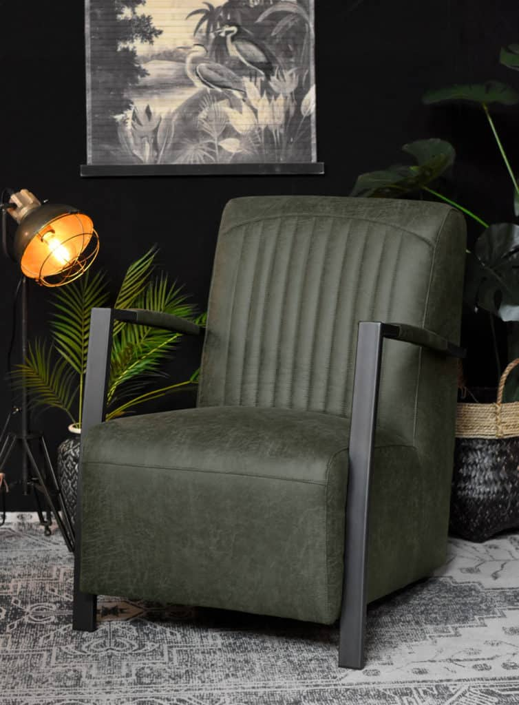 Fauteuil Sixty