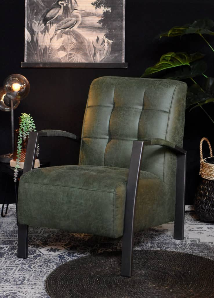 Fauteuil Thirty