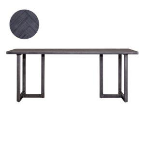 HUUS eleonora tafel eettafel hudson 160cm