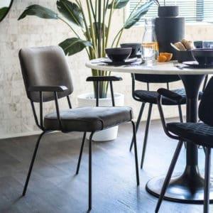 HUUS.nl Eleonora stoelen eetkamerstoelen stoel Sonny hoofdafbeelding