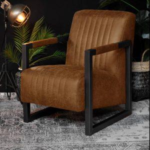 fauteuil ten stoel grote stoel