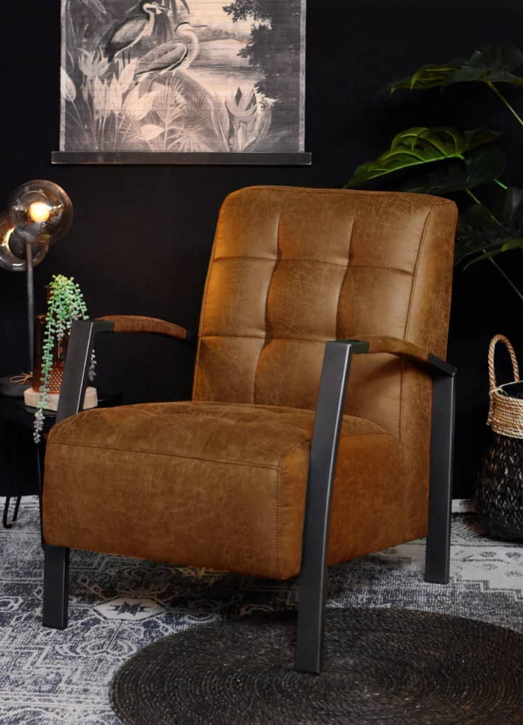 fauteuil thirty stoel grote stoel