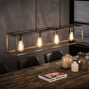 hanglamp zara eetkamerlamp woonkamerlamp keukenlamp