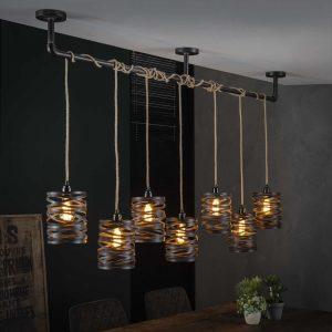hanglamp zanta lampen tafellamp