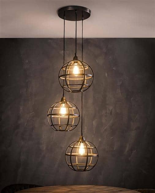 hanglamp zowie eetkamerlamp woonkamerlamp