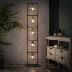 vloerlamp lois lampen inustriele lamp