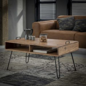 houten tafel salontafel tafel grote salontafel
