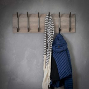 kapstok houten kapstok ophang kapstok
