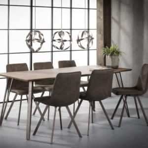 eetkamerstoelen stoelen eten geen armleuning mooie stoelen
