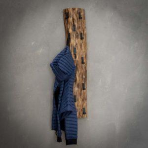 kapstok houten kapstok lange kapstok