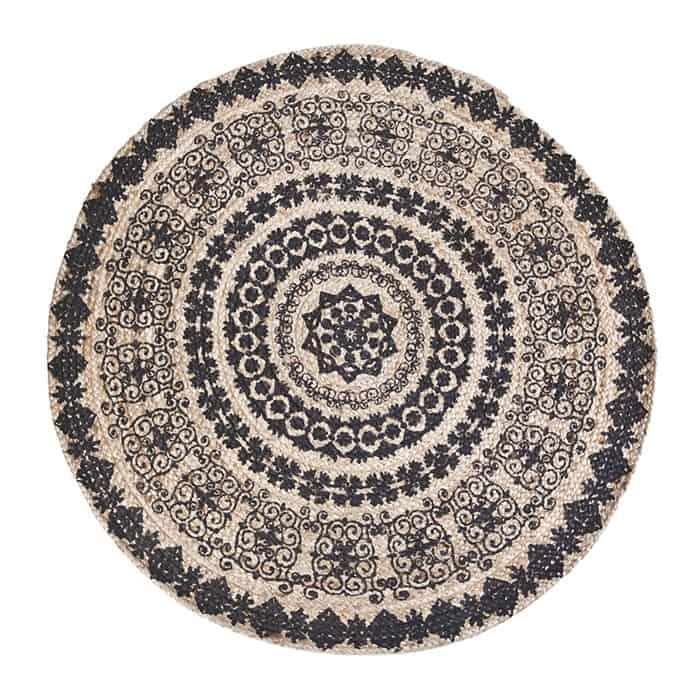 HUUS by boo accessoires vloerkleed himalaya 120cm