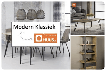 Pinterest stijlbord Modern klassiek interieur HUUS.nl blog Verthuizen